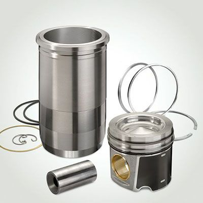 Piston Set Assembly